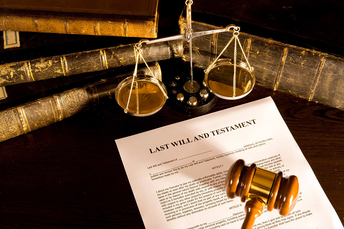 Lesione della legittima qual l 39 ordine per la riduzione for Quota legittima figli